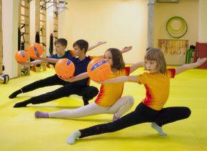 Тренировки в Туле